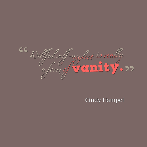 Hampel quote