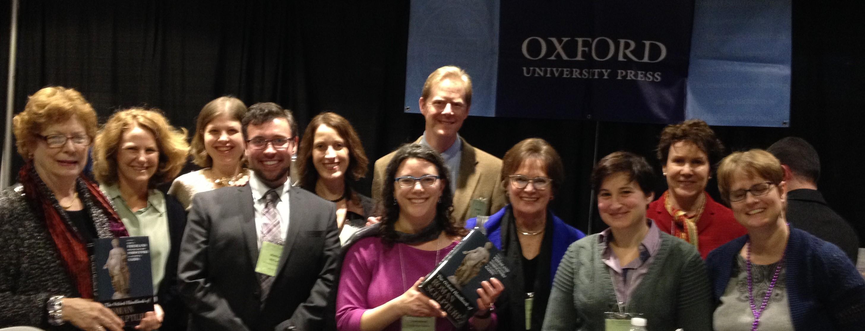 OHRS contributors photo