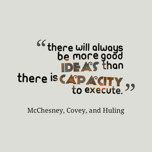 McChesney quote